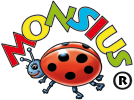 Monsius logo